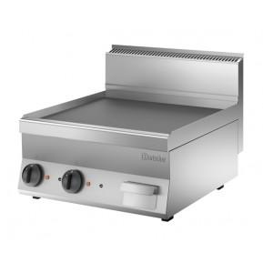 Bartscher Elektro-Grillplatte 650 Snack glatt 600 | Kochtechnik/Grillplatten/Elektro-Grillplatten
