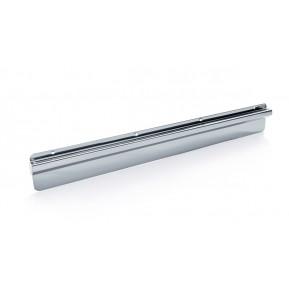 Rail pou Bon en inox, longueur/cm 90