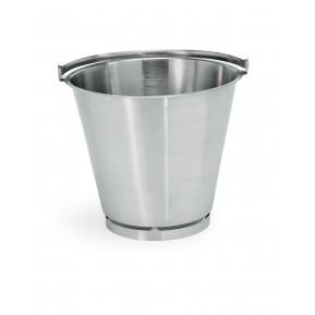 Eimer, 15 Liter, mit Bodenreifen   Lager & Transport/Lebensmittelaufbewahrung/Eimer