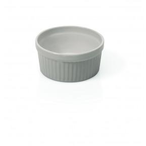 Ramequin plissé, diamètre : 7cm