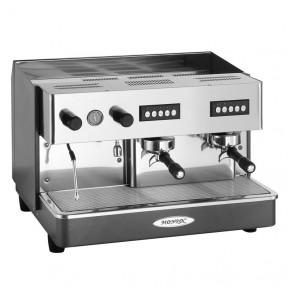 Machine à expresso Monroc – 2 groupes