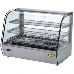 Warmhaltevitrine 160 | Kochtechnik/Warmhaltegeräte/Heiße-Theken