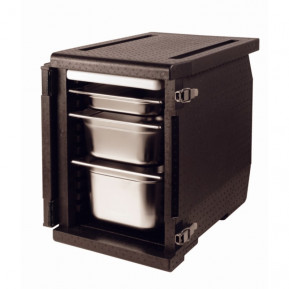 Thermo Future Thermobox ECO 93 Frontlader GN 1/1 | Lager & Transport/Speisentransport/Thermoboxen