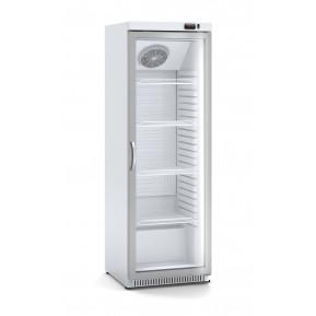 Réfrigérateur à boissons blanc Profi 400