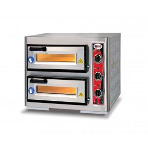 GMG Pizzaofen Classic 1+1x40cm | Kochtechnik/Pizzaöfen/Doppelkammer-Pizzaöfen