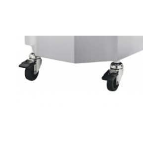 GAM Rädersatz für Teigknetmaschinen | Vorbereitungsgeräte/Teigknetmaschinen/Spiralteigknetmaschine