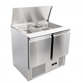 Saladette ECO 900 | Kühltechnik/Saladetten