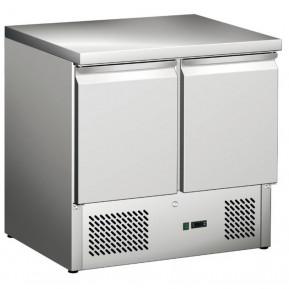 Kühltisch ECO 2/0 Mini - GN 1/1 | Kühltechnik/Kühltische/Gastro-Kühltische/Kühltische-Mini