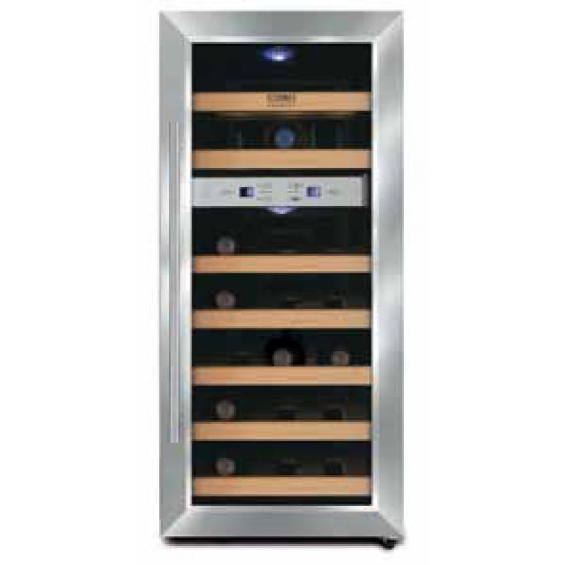 armoire vin profi wkp21 boutique en ligne gastro hero. Black Bedroom Furniture Sets. Home Design Ideas
