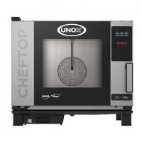 Combisteamer UNOX Cheftop Mindmaps 5 x GN 1/1 ONE électrique, avec forfait d´installation
