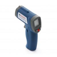 Thermomètre infrarouge pointeur laser, 37x70x150mm