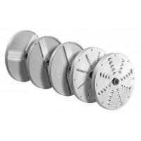 Bartscher Schneidscheiben-Set GSM580 | Vorbereitungsgeräte/Zubehör