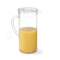 Carafe à jus 2 litres avec couvercle