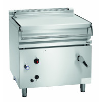 Bartscher Gas-Kippbratpfanne 80 Liter | Kochtechnik/Kippbratpfanne/Gas-Kippbratpfannen