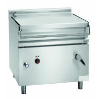 Bartscher Elektro-Kippbratpfanne 80 Liter | Kochtechnik/Kippbratpfanne/Elektro-Kippbratpfannen