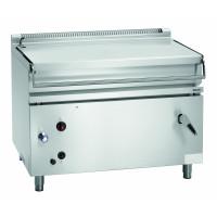 Bartscher Gas-Kippbratpfanne 120 Liter | Kochtechnik/Kippbratpfanne/Gas-Kippbratpfannen