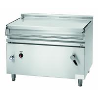 Bartscher Elektro-Kippbratpfanne 120 Liter | Kochtechnik/Kippbratpfanne/Elektro-Kippbratpfannen
