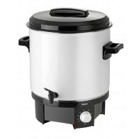 Bartscher Glühweintopf, Einkochtopf 18L | Kochtechnik/Saisongeräte/Glühweinkocher
