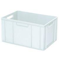 Euro-Stapelbehälter 600x400 mm, weiß - 320 mm | Lager & Transport/Lagerausstattung/Lager- & Transportbehälter