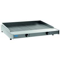 Saro Elektro-Grillplatte WOW Grill 800 gerillt - Tischgerät | Kochtechnik/Grillplatten/Elektro-Grillplatten