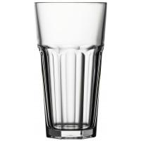 Pasabahce Casablanca Longdrinkglas, 645 cc mit CE Eiche 0,5l/-/
