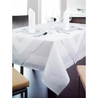 Linge de table Madère, 100% coton, 130 x 220 cm