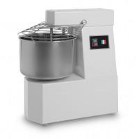 Teigknetmaschine Profi 7 230V - fester Kopf | Vorbereitungsgeräte/Teigknetmaschinen/Spiralteigknetmaschine