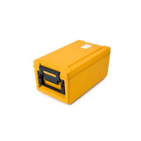 Rieber Thermobox 26 Liter Toplader, orange | Lager & Transport/Speisentransport/Speisentransportbehälter