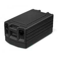 Rieber Thermoport Toplader mit Verschluss, schwarz   Lager & Transport/Speisentransport/Speisentransportbehälter
