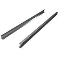 Schienenpaar für Kühlschrank Profi 700 und 1400