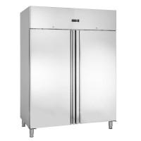 Kühlschrank ECO 1300 GN 2/1 | Kühltechnik/Kühlschränke/Edelstahlkühlschränke