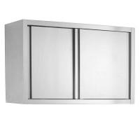 Armoire suspendue à portes coulissantes BASIC 10