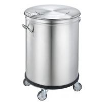 Conteneur à déchets 50 litres - Basic