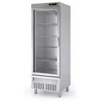 Getränkekühlschrank Premium 505 Edelstahl