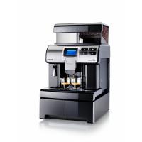 Aulika One Touch Cappuccino schwarz