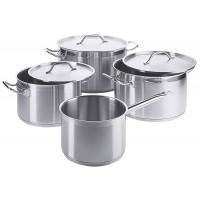 Lot de casseroles PROFI - 7 pièces