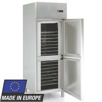 Armoire pâtissière réfrigérée Profi 700 EN - avec 2 demi-portes