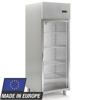 Armoire pâtissière réfrigérée Profi 700 EN - avec 1 porte en verre