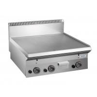 Gasgrillplatte Dexion Serie 65 - 100/65 glatt - Tischgerät | Kochtechnik/Grillplatten/Gas-Grillplatten