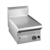 Gasgrillplatte Dexion Serie 65 - 40/65 glatt, verchromt - Tischgerät | Kochtechnik/Grillplatten/Gas-Grillplatten