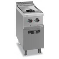 Friteuse électrique 13 litres Dexion série 77 - 40/70