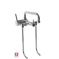 Mitigeur mono-levier de comptoir haute pression Hefa 2B