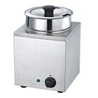 Suppenstation Eco 3,5 Liter, Edelstahl | Kochtechnik/Saisongeräte/Suppenkessel