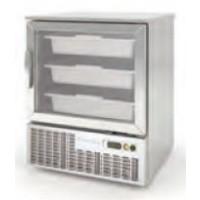 Fischkühlsschrank Premium 125 Liter mit Glastür