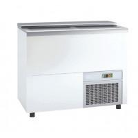 Coffre à boissons réfrigéré Premium 270 litres - blanc