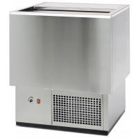 Coffre à boissons réfrigéré Profi 110 litres - inox