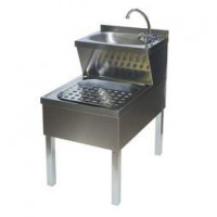 Handwasch-Ausgusskombination ECO 500 x 600