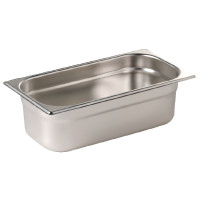 Bac gastronorme ECO GN 1/4 - 150 mm