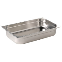 Bac gastronorme ECO GN 1/1 - 100 mm