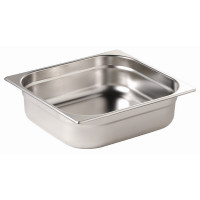 Bac gastronorme ECO GN 1/2 - 40 mm